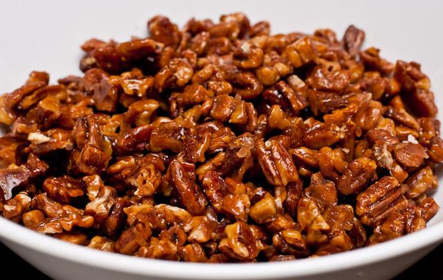 лакомство из грецких орехов