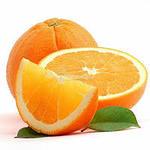 апельсин для утки