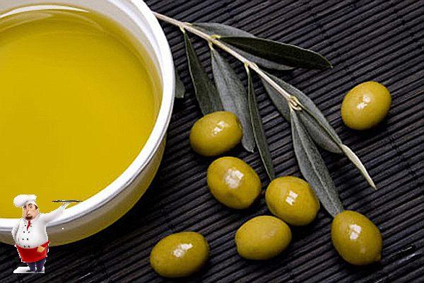 в чем польза оливкового масла