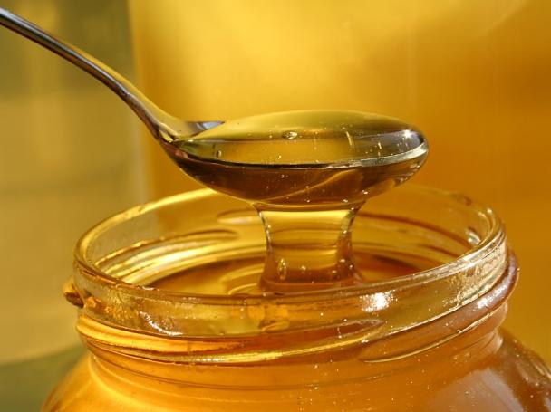 полезны продукт мед