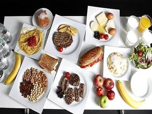 меню питания на день для похудения