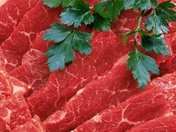мясо повышает иммунитет человека