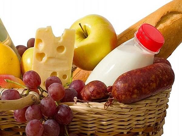 продукты повышающие иммунитет человека