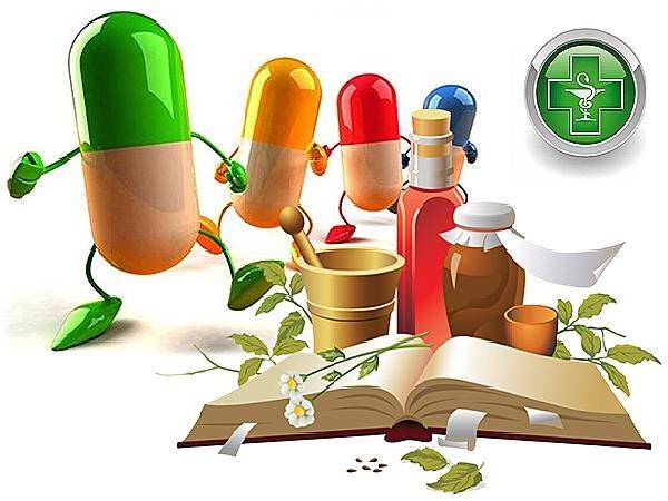 как лечить гепатит c медицинскими препаратами и народными средствами