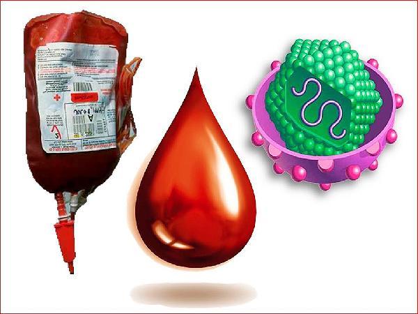 как можно заразится гепатитом с