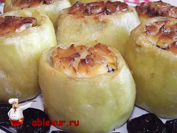 Классический рецепт капусты по-грузински
