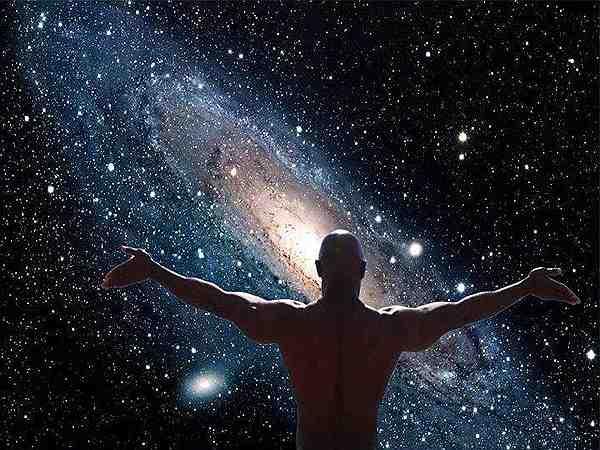 вселенной звездные долины