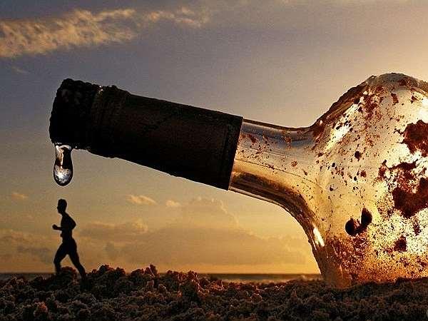 о вреде алкоголя для организма человека