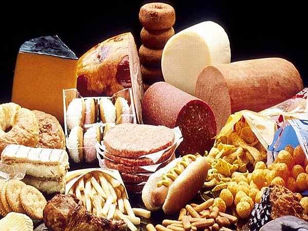 что нужно есть, чтобы набрать вес