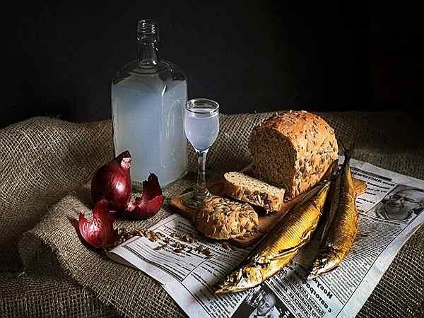 рецепт самогона
