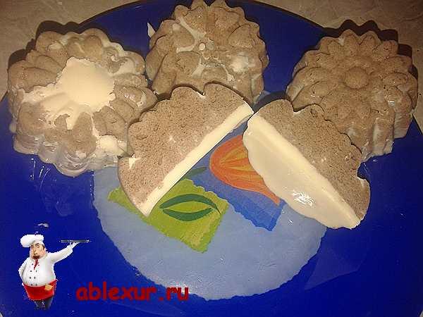 диетический десерт рецепт с фото