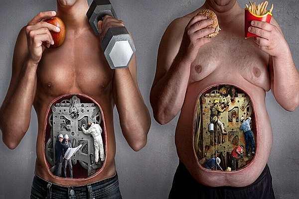 продукты ускоряющие обмен веществ в организме