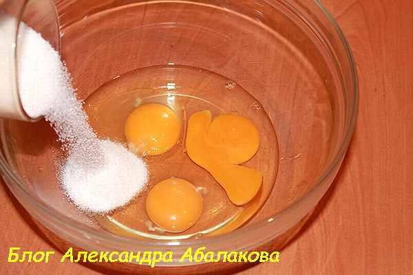 вкусный рецепт блинов