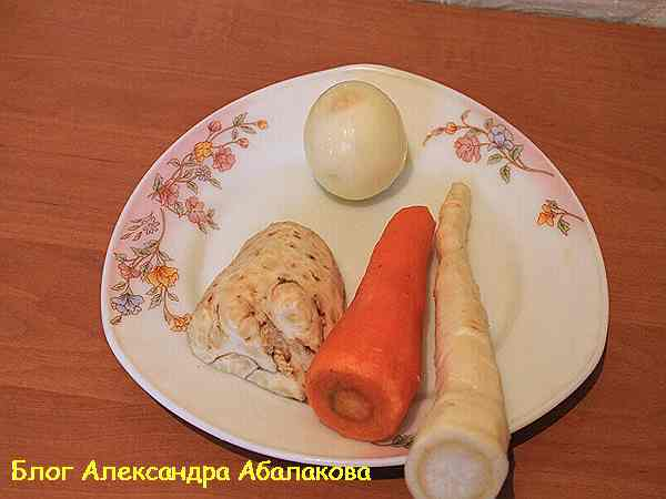 пошаговый рецепт щей из свежей капусты