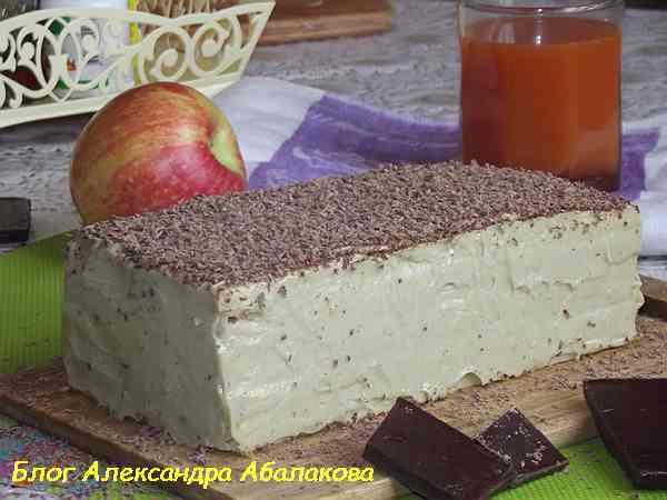 как приготовить бисквитный торт со сгущёнкой