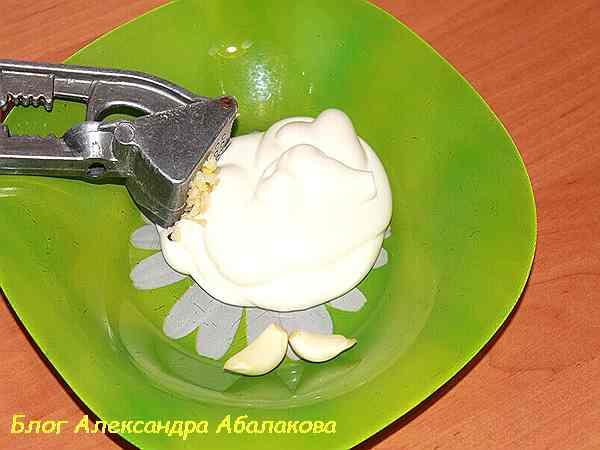 рецепт бризоль с пошаговыми фото
