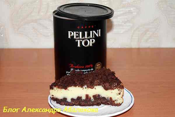 как приготовить торт из творога и сметаны