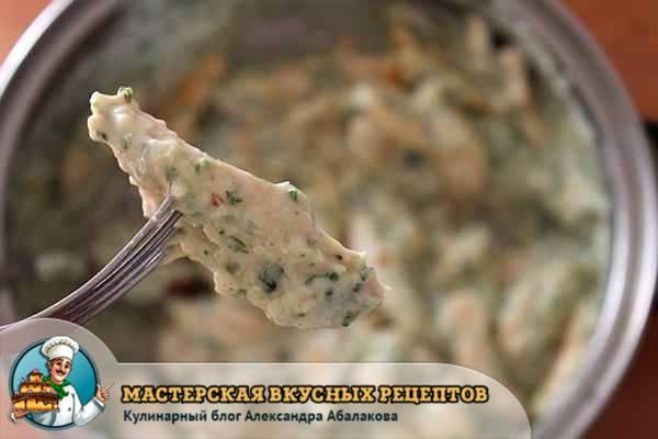 рецепт куриной грудке в молоке
