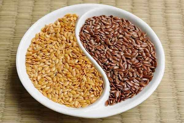 как принимать семя льна от паразитов