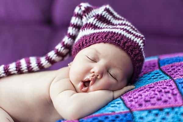 куда уходят детские сны