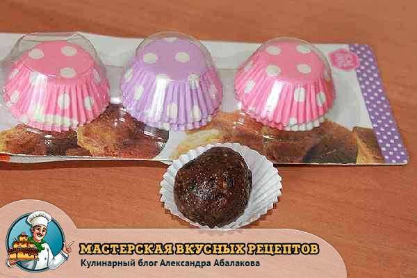 как сделать полезные сладости