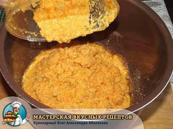 Крем сметанно масляный рецепт