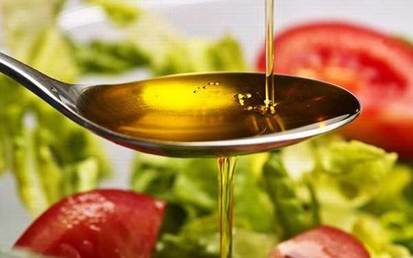 Ученые доказали пользу обжаренных на оливковом масле овощей