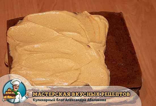 рецепт приготовления торта вупи пай
