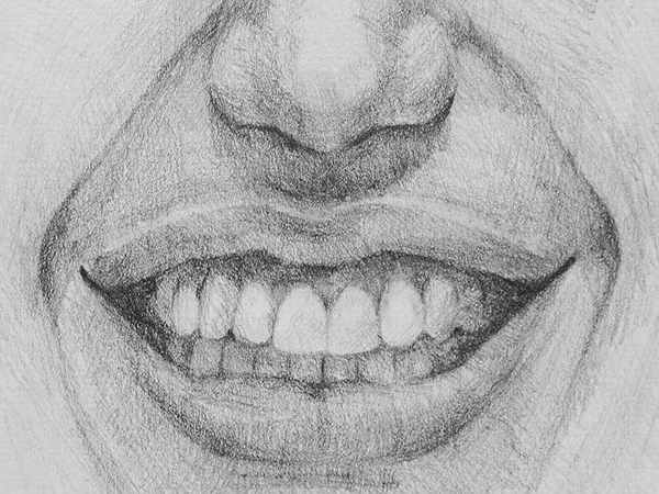 дарить улыбку окружающим