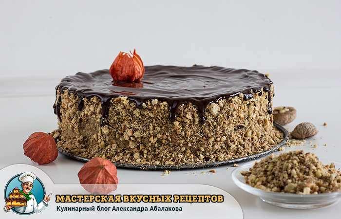 десерт со сгущенкой быстрого приготовления