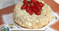 Легендарный торт Наполеон: готовим по классическому рецепту советского времени