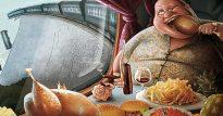 Что такое пищевая зависимость? Признаки, психология, как излечиться