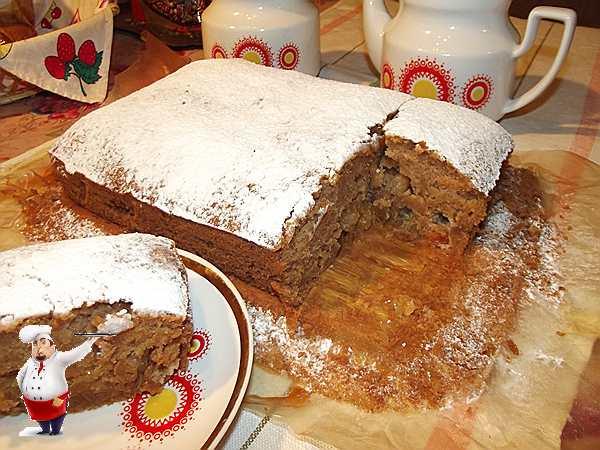 отрезанный кусок пирога