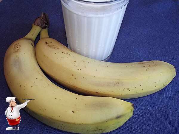 Как Выдержать Банановую Диету. Молочно-банановая диета