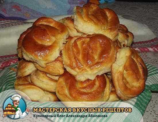 Как сделать булочки сердечки с сахаром фото 131